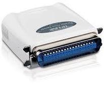 Принт-сервер TL-PS110P