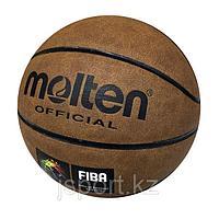 Баскетбольный мяч Molten кожа, фото 1