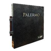 "Коллекция ""PALERMO"" (9500тг)"