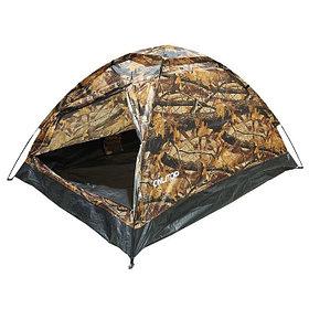 Палатка туристическая Sande II 2х-местная