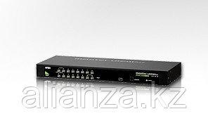 CS1316  16-и портовый PS/2-USB KVM переключатель (KVM switch)