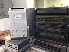 Heidelberg PrintMaster 52-4 б/у 2007г - 4-х красочная печатная машина, фото 2
