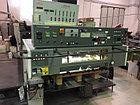 Komori 528 + LX б/у 2001г - пятикрасочная (+лак) печатная машина, фото 7