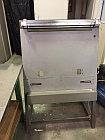 Komori 528 + LX б/у 2001г - пятикрасочная (+лак) печатная машина, фото 10