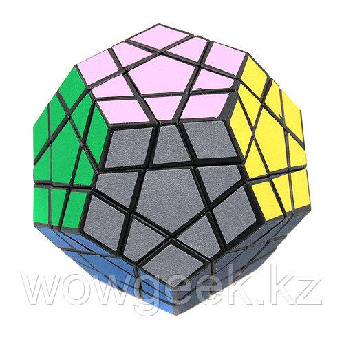 Шестигранный рубик