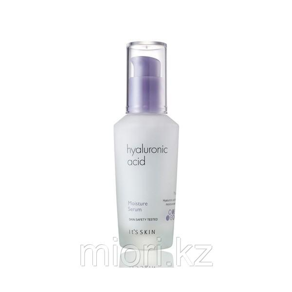 Hyaluronic Acid Moisture Serum [It's Skin]