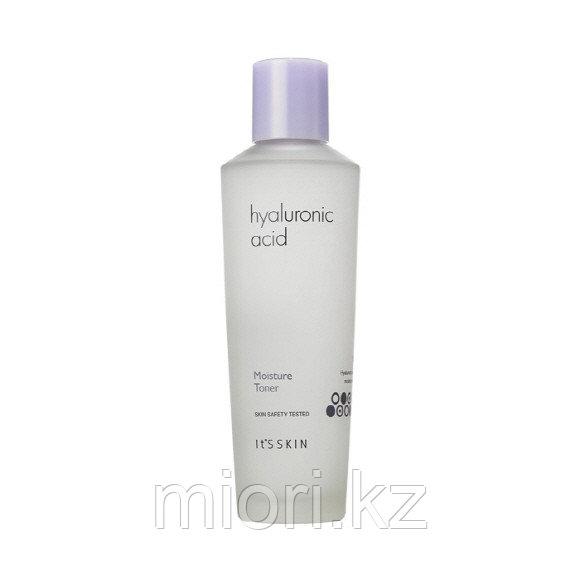 Hyaluronic Acid Moisture Toner [It's Skin]