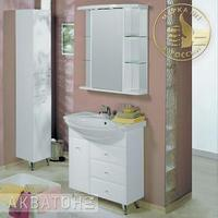 Мебель для ванной комнаты Акватон Эмили