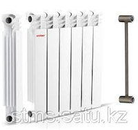 Биметаллические радиаторы отопления 10/500 GRANT ВТ.С-Р