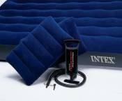 Надувной матрас Intex 66765 (203*152*22)