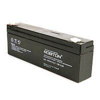 Аккумулятор ROBITON VRLA12-2,2  12v 2,2Ah