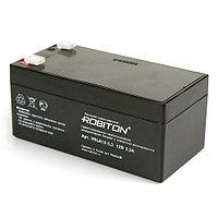 Аккумулятор ROBITON VRLA12-3,3  12v 3,3Ah