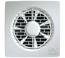 Вентилятор вытяжной бесшумный PUNTO FILO MF100/4, фото 3