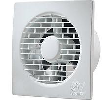 Вентилятор вытяжной для туалета PUNTO FILO MF120/5 Т с таймером, фото 3