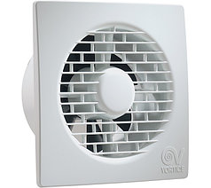 Вентилятор для ванной с обратным клапаном PUNTO FILO MF150/6 LL