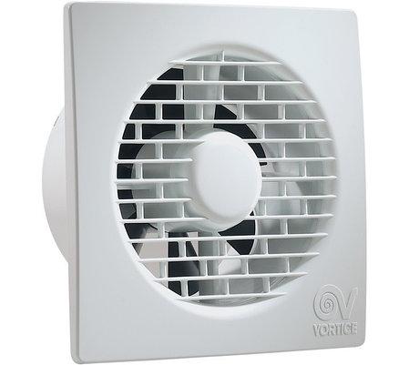 Вентилятор для ванной с обратным клапаном PUNTO FILO MF150/6 LL, фото 2