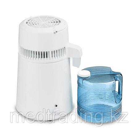 Аппарат для дистилляции воды в лабораториях HR-1, фото 2