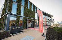 Plantronics внедрила подход Smarter Working в своем новом офисе