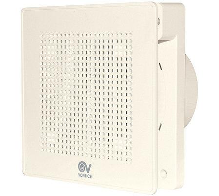 Вентилятор с датчиком влажности для ванной Punto ME 120/5 LL TP HCS, фото 2