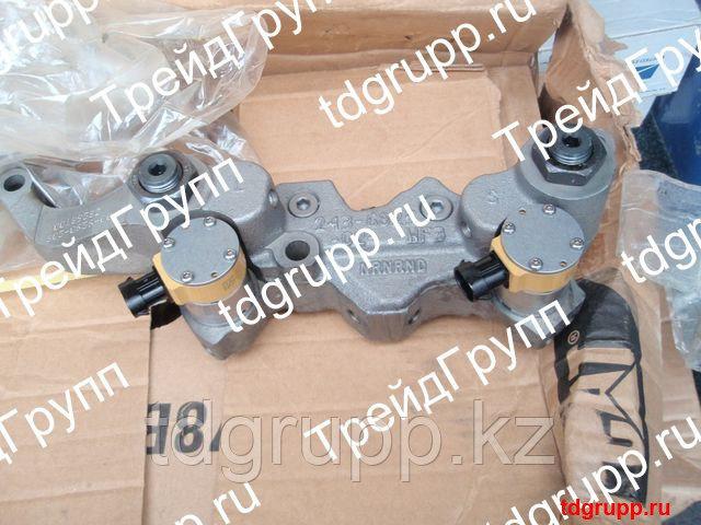 305-0656 Актуатор клапанов Сaterpillar С15