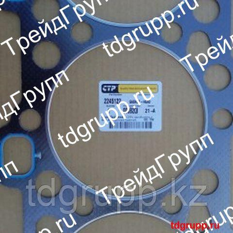 224-5122 прокладка ГБЦ CATERPILLAR C15