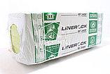 Минеральная плита linerock П-125 1000х600х50 (4,8м2=0,24м3) 8 шт/уп  тел.whats up 87075705151, фото 2