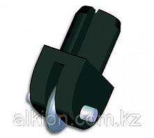 Пластиковый держатель режущего ролика Bohle серии 417 для столов резки стекла.