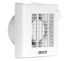 Вентилятор с клапаном в комнату PUNTO M100/4 Т с таймером, фото 2