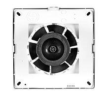 Вентилятор осевой вытяжной PUNTO M100/4 T LL с таймером, фото 2