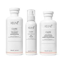 Комплекс «Солнечная Линия» - Keune Care Sun Shield