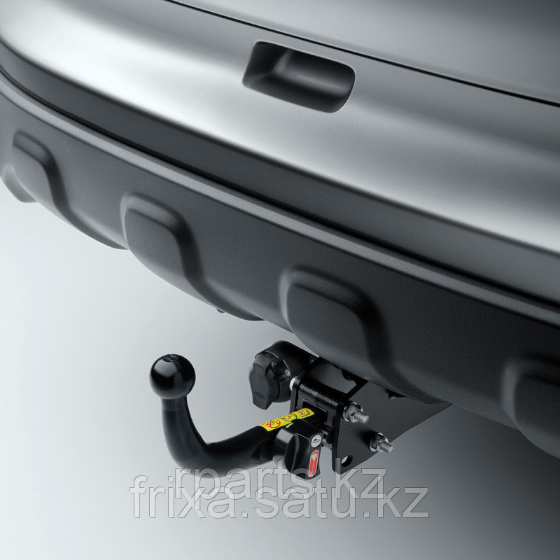Фаркоп Hyundai Santa Fe III DM 2014/ Kia Sorento 2014