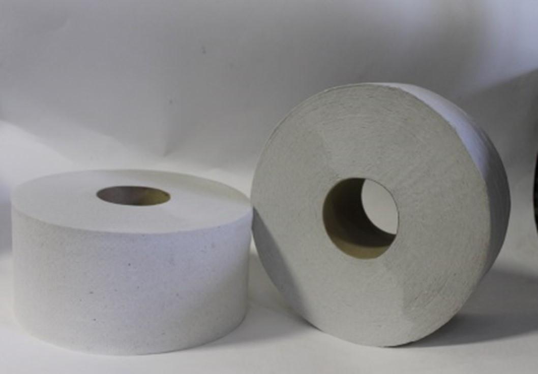 Бумага туалетная для диспенсера Jumbo