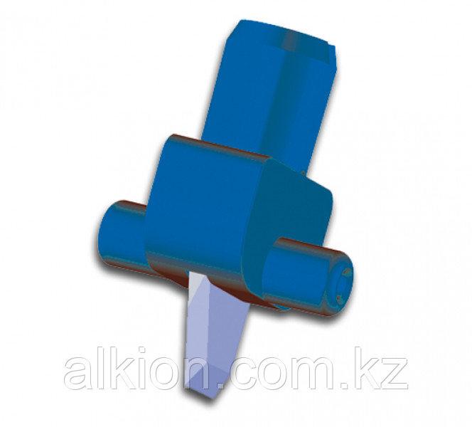 Пластмассовый держатель Silberschnitt® Bohle для резки пленки . Для стола резки стекла.