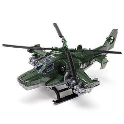 Нордпласт Военный вертолет