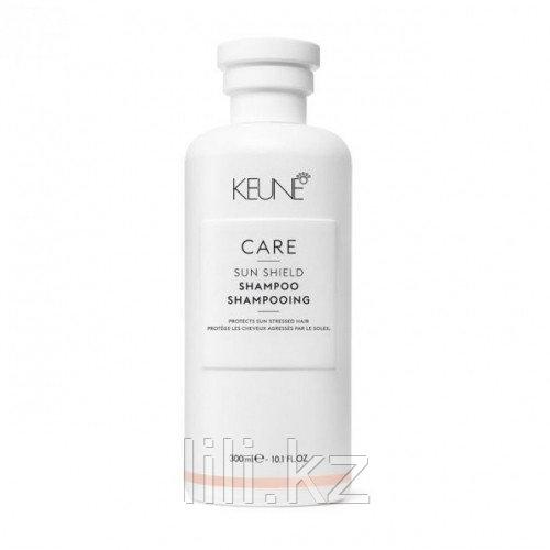 Шампунь «Солнечная Линия» - Keune Care Sun Shield Shampoo 300 мл.
