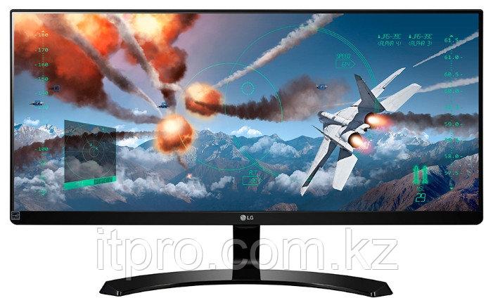 Монитор LG LCD 29