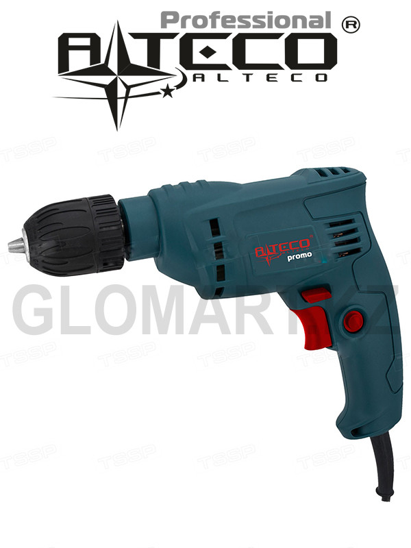 Дрель электрический Alteco D 360-10 (Алтеко)