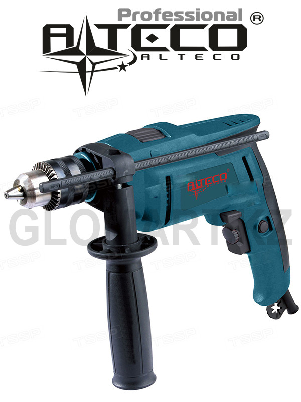 Ударная дрель Alteco DP 600-13 (Алтеко)