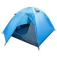 Палатка туристическая Polar 4-х местная