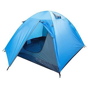 Палатка туристическая Polar 4-х местная, фото 2