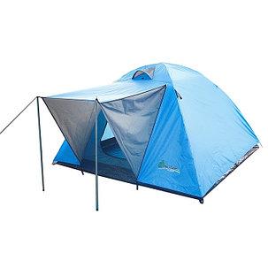 Палатка туристическая Dakota 3-х местная, фото 2