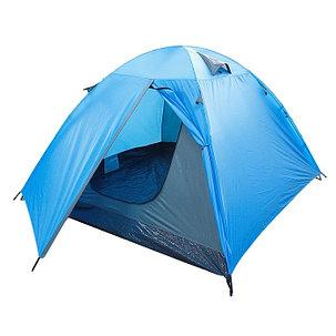 Палатка туристическая Malmo 3-х местная, фото 2