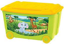 Ящики для хранения игрушек, комоды