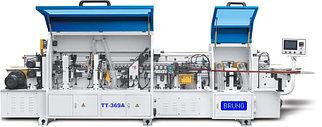 Bruno TT-366A Кромкооблицовочный станок 6 операций с прифуговкой
