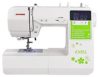 Швейная машина JANOME 4100 L