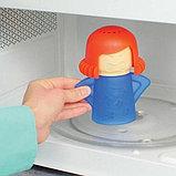 Очиститель микроволновой печи Angry Mama, фото 3