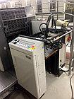 Ryobi 524GX б/у 2004г - 4-х красочная офсетная печатная машина, фото 4