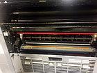 Ryobi 524GX б/у 2004г - 4-х красочная офсетная печатная машина, фото 6