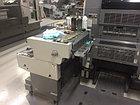 Ryobi 524GX б/у 2004г - 4-х красочная офсетная печатная машина, фото 8