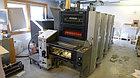 Heidelberg SM 52-4 Anicolor б/у 2009г - 4-х красочная печатная машина, фото 3
